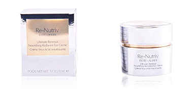 Eye contour cream RE-NUTRIV ultimate renewal nourishing radiance eye cream Estée Lauder