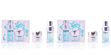 Kosmetik-Set IDEAL HYDRATATION Carita