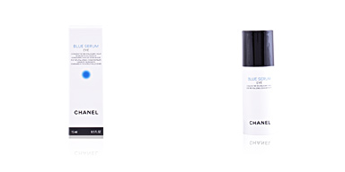 Anti ojeras y bolsas de ojos BLUE SERUM eye revitalizing concentrate Chanel