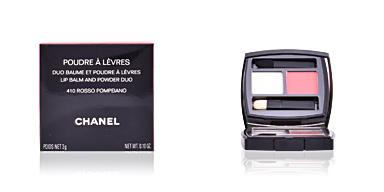 POUDRE A LÈVRES duo baume&poudre à lèvres #410-rosso pompei Chanel