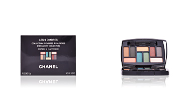 Eye shadow LES 9 OMBRES Chanel