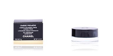 OMBRE PREMIÈRE ombre à paupières crème Chanel