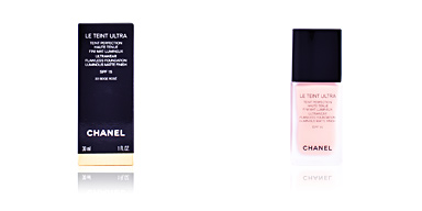 LE TEINT ULTRA ultrawear flawless foundation Chanel