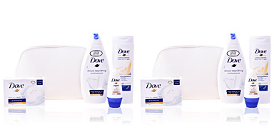 HIDRATACION PROFUNDA BEAUTY COLLECTION set  Dove