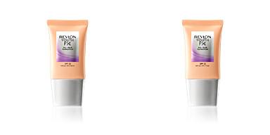 YOUTHFX FILL + BLUR foundation SPF20 #330-natural tan 30 ml Revlon Make Up
