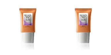 YOUTHFX FILL + BLUR foundation SPF20 #405-almond 30 ml Revlon Make Up