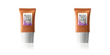 YOUTHFX FILL + BLUR foundation SPF20 #400-caramel 30 ml Revlon Make Up