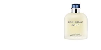 LIGHT BLUE POUR HOMME eau de toilette vaporizador Dolce & Gabbana