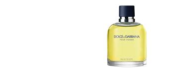 DOLCE & GABBANA POUR HOMME eau de toilette vaporizador Dolce & Gabbana