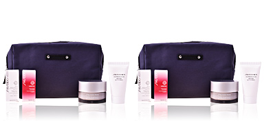 MEN TOTAL REVITALIZER SET 4 pz Shiseido