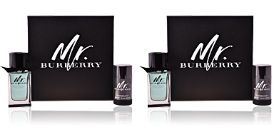 MR BURBERRY SET Burberry