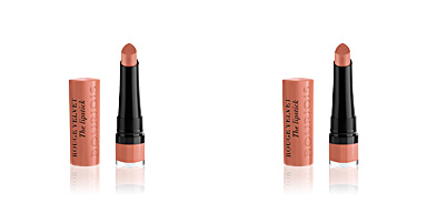 Bourjois ROUGE VELVET THE LIPSTICK #01-hey nude 2,4 gr
