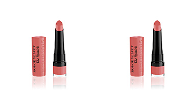 Bourjois ROUGE VELVET THE LIPSTICK #02-flaming´rose 2,4 gr