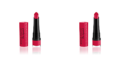 Bourjois ROUGE VELVET THE LIPSTICK  #09-fuchsia botté 2,4 gr