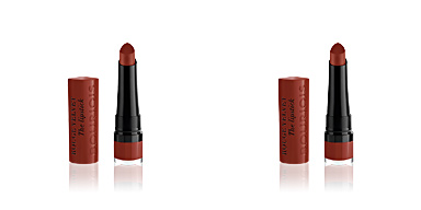Bourjois ROUGE VELVET THE LIPSTICK #12-brunette 2,4 gr