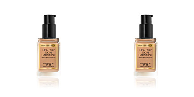Fondation de maquillage HEALTHY SKIN HARMONY foundation Max Factor