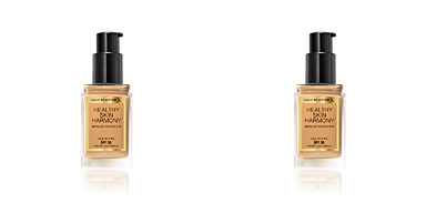 HEALTHY SKIN HARMONY foundation Max Factor