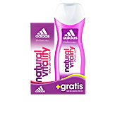 Adidas WOMAN NATURAL VITALITY COFFRET parfum