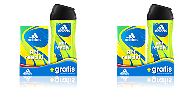 Adidas GET READY! FOR HIM COFFRET perfume