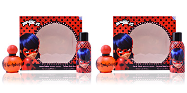 MIRACULOUS LADYBUG COFFRET Cartoon
