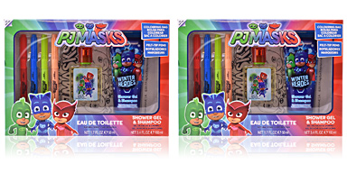 PJMASKS COFFRET Cartoon