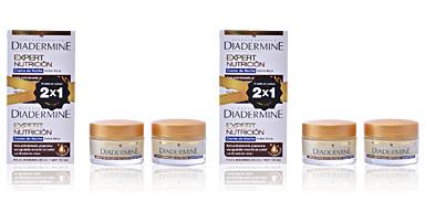 Kit di Cosmetici EXPERT NUTRICION NOCHE PIEL MADURA LOTTO Diadermine