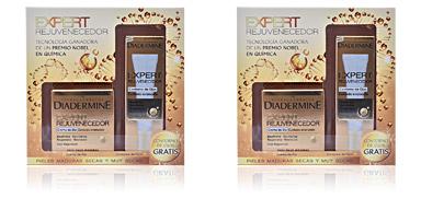 Cosmetic Set EXPERT REJUVENECEDOR DIA PIEL MADURA SET Diadermine