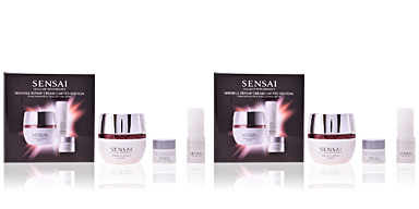 Crèmes anti-rides et anti-âge CELLULAR PERFORMANCE WRINKLE REPAIR LIMITED EDITION COFFRET Kanebo