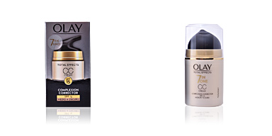 CC Crème TOTAL EFFECTS CC cream SPF15 Olay