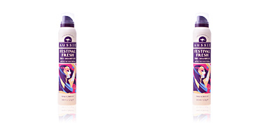 Shampoo seco FESTIVAL FRESH dry shampoo Aussie