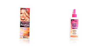 Bleaches CASTING SUNKISS TROPICAL gradual lightening spray L'Oréal París