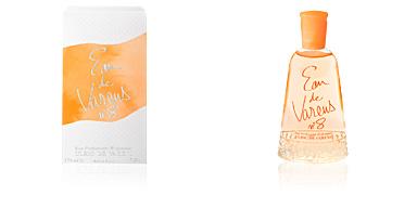 Ulric De Varens EAU DE VARENS Nº8 eau parfumante hydratante perfume