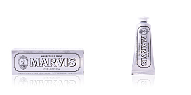 Dentifrici WHITENING MINT toothpaste Marvis