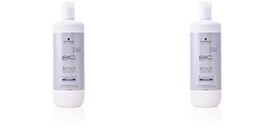 BC SCALP GENESIS purifying shampoo Schwarzkopf