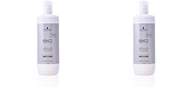BC SCALP GENESIS soothing shampoo Schwarzkopf