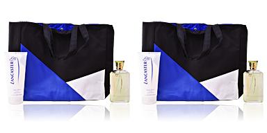 Lancaster EAU DE LANCASTER COFFRET perfume