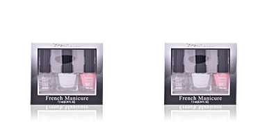 FRENCH MANICURE The Color Workshop