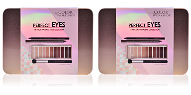 PERFECT EYES LOTE The Color Workshop