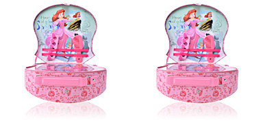 Maquillaje infantil BEAUTY DREAM princess case Disney