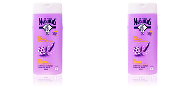 MIEL DE LAVANDA shower gel 650 ml Le Petit Marseillais