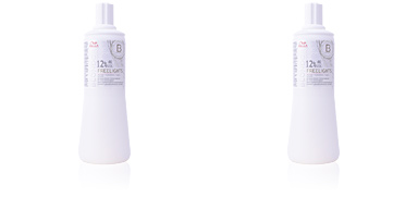 Decolorantes y Aclarantes BLONDOR FREELIGHTS developer 12% Wella
