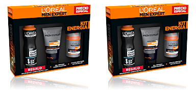 L'Oréal MEN EXPERT HYDRA ENERGETIC LOTTO ENERGIA