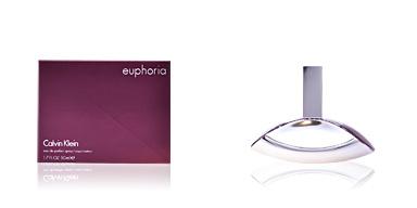 Calvin Klein EUPHORIA eau de parfum spray 50 ml
