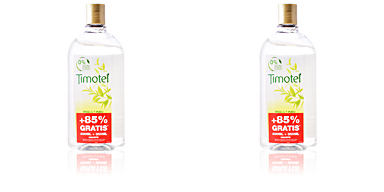 TE VERDE champú fresco y puro 750 ml Timotei