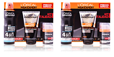 MEN EXPERT VITA-LIFT 5 SET 3 pz L'Oréal