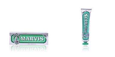 CLASSIC STRONG MINT toothpaste Marvis