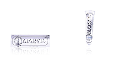 Dentifrice WHITENING MINT toothpaste Marvis