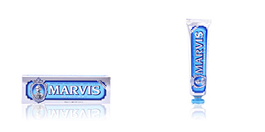 Dentifrice AQUATIC MINT toothpaste Marvis