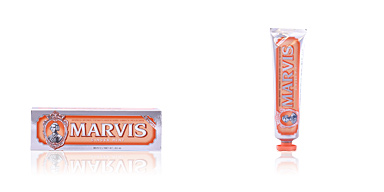 Dentifrice GINGER MINT toothpaste Marvis
