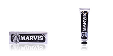 Zahnpasta AMARELLI LICORICE toothpaste Marvis